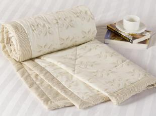康尔馨 纯棉 空调被 双人单人  夏凉被 全棉 夏季薄被子 特价包邮,床品,
