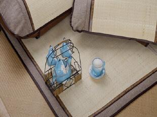 限时包邮印尼藤席 双拼可折叠藤席 3.4-4毫米 夏季高档印尼藤席,床品,