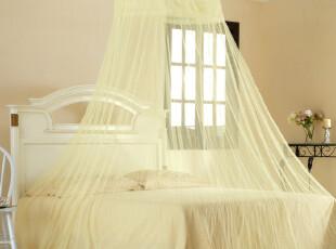 洛丽 夏季 床幔 公主圆顶蚊帐 吊挂蚊帐 吊顶帐子 大小床通用,床品,