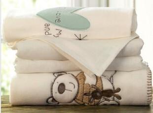 超值!宝宝绒小毯子、抱被、襁褓、婴儿毯,床品,