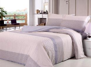 几何抽象风格230 200双人床用纯棉全棉床品四件套家纺特价包邮422,床品,
