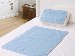 日本nitori原单 智能亲水凝胶分子 持续冰凉散热垫 枕垫 床垫,床品,