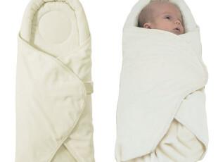 新生儿必备~英国Mothercare天鹅绒抱毯包被襁褓,床品,