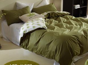 UM 床上用品潮流床品创意纯棉斜纹活性印花四件三件套麻叶飞行员,床品,