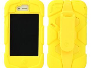 新款格里芬幸存者iphone4 4s全包手机壳 苹果外壳 防摔硅胶保护套,手机壳,
