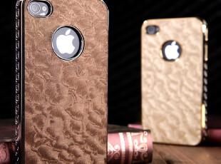 酷斯派 苹果4手机壳 iphone4s/4 保护壳 大理石 保护套 外壳 配件,手机壳,
