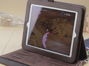 晶牌 ipad3 保护套 韩国 ipad2 超薄皮套 可爱保护壳 苹果配件,手机壳,