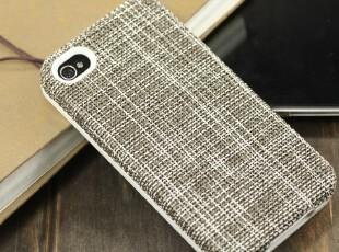 德勤 苹果4手机壳 iphone4/4s 手机套 保护套 藤编 保护壳 配件,手机壳,