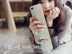 iphone4手机壳 iphone4s壳子 苹果4手机壳 外壳 配件 上下翻皮套,手机壳,