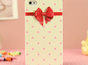 吉咪Gimi苹果iPhone4s手机壳心型系列卡通保护套浮雕iPhone4外壳,手机壳,