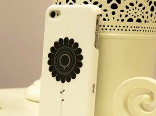 花之物语 iphone4手机壳 苹果4s手机壳 正品 手机套 保护外壳 潮,手机壳,