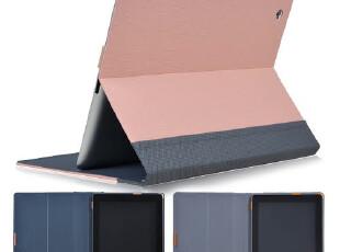 正品 macally  ipad3/2 保护套 休眠皮套 超薄保护壳 苹果配件,手机壳,