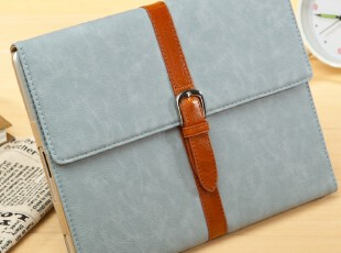 晶牌 苹果 new ipad3/2 保护套 休眠 皮套 保护壳 超薄 可爱 配件,手机壳,