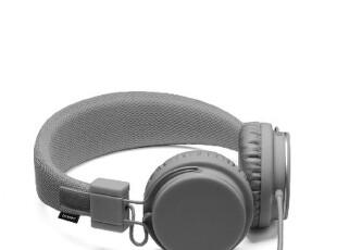 原装Urbanears Plattan Plus 耳机 灰色 线控iPhone 香港行货,手机壳,