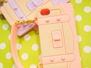 candies cliche iphone4 4s 硅胶手机套 手机壳 手提包 手袋包包,手机壳,