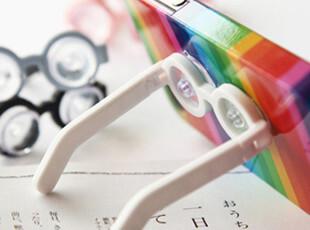 日本 Elecom Nendo 创意 Iphone4/4S手机支架 眼镜支架 可折叠,手机壳,