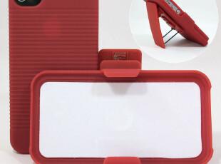 iphone4创意手机壳iphone4s手机壳创意男士全包背夹子苹果4保护套,手机壳,