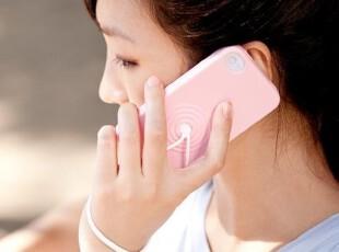 正品授权台湾Bone iphone4s/4 Tail勾勾手外壳硅胶保护套防丢设计,手机壳,