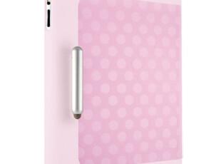 OZAKI ic502 新一代 new iPad3 个性多彩 Y型皮套 保护套 带唤醒,手机壳,