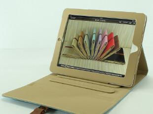 NBC 苹果the new ipad3 2 保护套 休眠个性超薄皮套 皮套包外壳,手机壳,