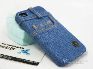 香港代购 LSNY iPhone4 4s 牛仔裤 外壳 手机套 保护壳 保护套,手机壳,