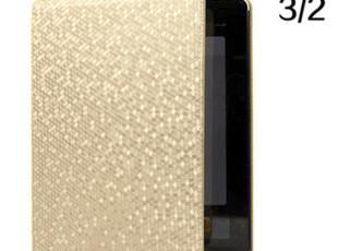 特价 新ipad 3 ipad2 保护套 韩国 超薄 ipad套子 带休眠 钻石纹,手机壳,