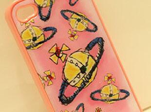 【小么快跑】特价!VIVI 超多花色ip4/4S 硅胶手机壳,手机壳,
