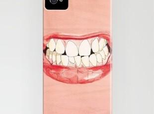 美国代购Self-Portrait 1 iPhone4/4S 壳Case(包邮),手机壳,