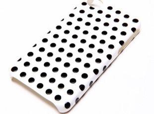colabox iPhone4S 4 手机保护壳 外壳 时尚3D棒球波点系列 无暇款,手机壳,
