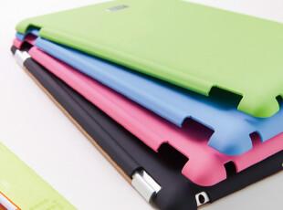 台湾BONE 正品 new pad/iPad2简易轻薄保护套 保护壳 SmartSkin,手机壳,