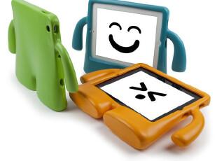 正品Speck iGuy iiPad2 new ipad3 可爱 可站立 小孩用防摔保护套,手机壳,