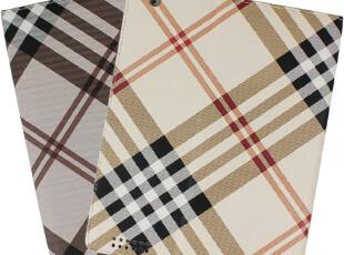 ipad2 保护套 ipad3 保护套 韩国 可爱 格纹 new ipad 皮套 护套,手机壳,