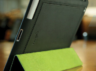 iPad2 FullCover双面保护套防撞防刮防污处理送贴膜台湾bone正品,手机壳,