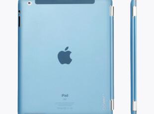 古古美美 iPad2 背壳 后壳 iPad 2 保护壳 保护套 超薄ipad3 外壳,手机壳,
