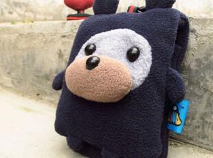 正品授权 猪娃礼物 Plumo疯嘀嘀爱疯系列第二代 立体iphone手机包,手机壳,