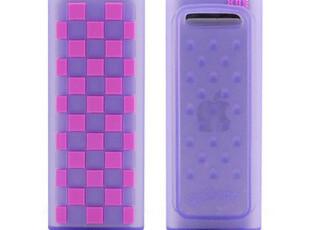 Bone 正品 苹果iPod shuffle3/5保护套 硅胶套 格子系列,手机壳,
