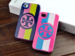 Tory Burch 苹果 iphone4 4s 3层组装手机壳 外壳 手机套 配件,手机壳,