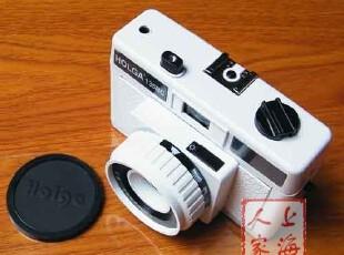 冲3冠特价 HOLGA 135BC 黑白版 保修二年 lomo相机,拍立得,