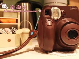 巧克力还是咖啡?富士mini7s相机立拍得 拍立得一次成像,拍立得,