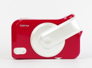 Lomo相机Lomo Goldeneye黄金眼相机性价比最高周笔畅酷爱红白版,拍立得,