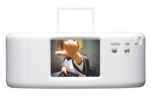 emo+日本superheadz LOMO数码相机 礼物玩具 创意礼物,拍立得,