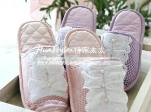 〓持家太太〓韩国家居**居家拖鞋(2色)SP15006,拖鞋,