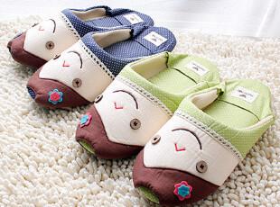 ★公主梦想★韩国家居*可爱娃娃*舒适家居鞋*居家拖鞋 W1534,拖鞋,