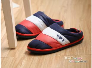 亲子棉拖 居家拖鞋 羽绒布拖鞋 室内居家拖鞋 冬季 QT-1133,拖鞋,
