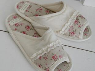 韩国代购*布鞋*地板拖鞋/居家鞋SP15-20,拖鞋,
