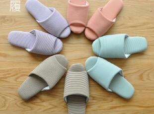 出口日本国-高品质静音开口拖|居家拖|夏拖|情侣拖| 柔软舒适跟脚,拖鞋,