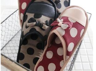 韩国进口代购居家鞋 家居鞋 春秋居家拖 地板拖鞋(2色),拖鞋,