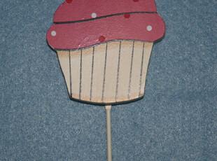 欧式创意木质挂钩壁挂飾墙饰客厅卧室挂衣钩杂物钩,挂钩,