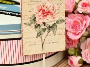 【7.8折】艺门后挂钩 美丽皇室花朵与蝴蝶 铁衣帽钩挂衣钩 多款,挂钩,