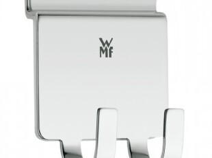 三皇冠 德国福腾宝 WMF 厨房用双勾挂钩三件套 0648336040,挂钩,